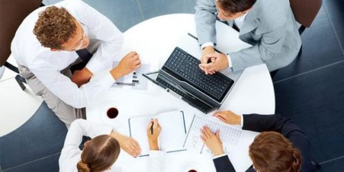, Business Solutions & Services, Anchor Training Courses & Consulting Services