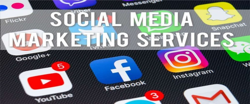 , Social Media Marketing Digital Agency, Anchor Training Courses & Consulting Services