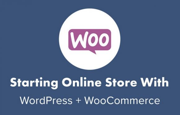 Starting Online Store With WooCommerce and WordPress singapore